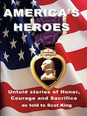 cover image of America's Heroes