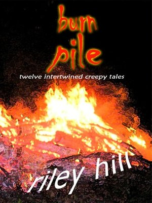 cover image of Burn Pile