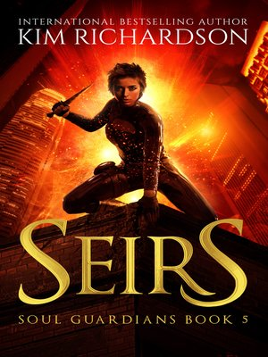 cover image of Seirs