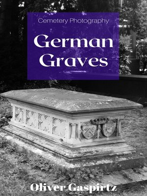 cover image of German Graves