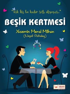 cover image of Beşik Kertmesi