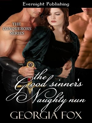 cover image of The Good Sinner's Naughty Nun