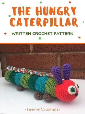 cover image of The Hungry Caterpillar