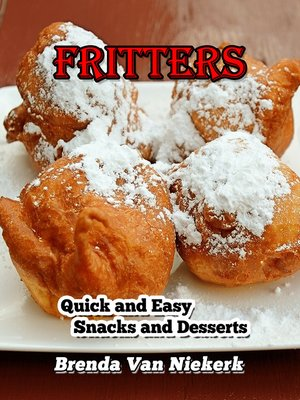 cover image of Fritters