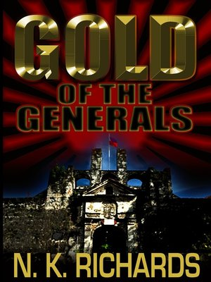 cover image of Gold of the Generals
