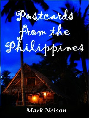 cover image of Postcards From the Philippines