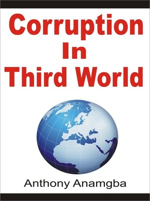 cover image of Corruption in Third World