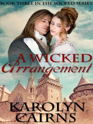 cover image of A Wicked Arrangement