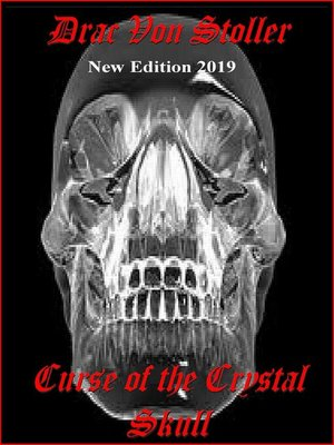 cover image of Curse of the Crystal Skull