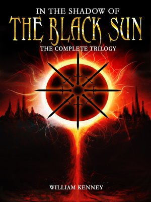 cover image of In the Shadow of the Black Sun