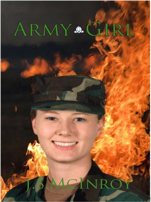 cover image of Army Girl