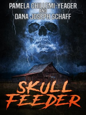 cover image of Skull Feeder