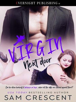 cover image of Virgin Next Door
