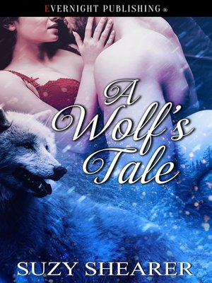 cover image of A Wolf's Tale