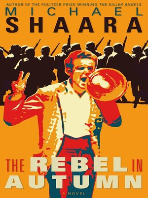 cover image of The Rebel in Autumn