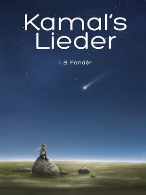 cover image of Kamal's Lieder