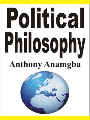 cover image of Political Philosophy