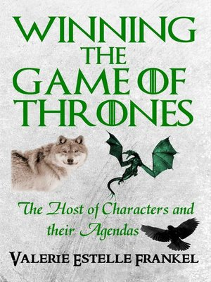 cover image of Winning the Game of Thrones