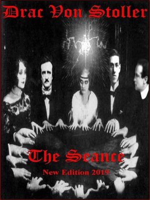 cover image of The Seance