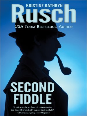 cover image of Second Fiddle