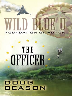 cover image of The Officer