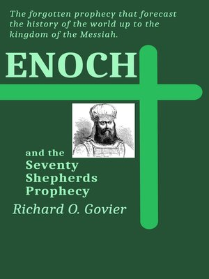 cover image of Enoch