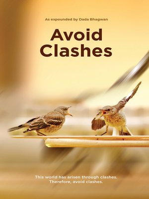cover image of Avoid Clashes (In English)
