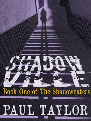 cover image of Shadowville