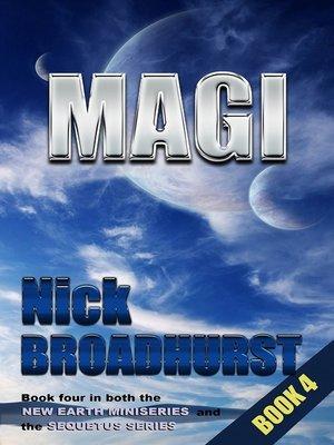 cover image of Magi