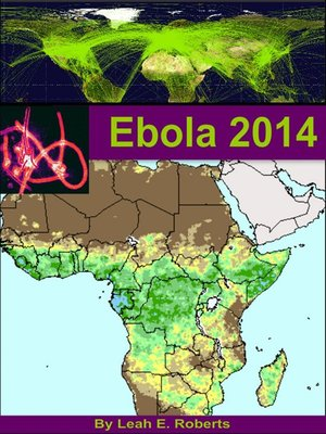 cover image of Ebola 2014