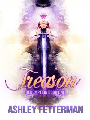 cover image of Treason (Redemption #1)