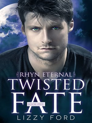 cover image of Twisted Fate (5, Rhyn Eternal)