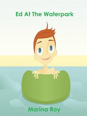 cover image of Ed At the Waterpark