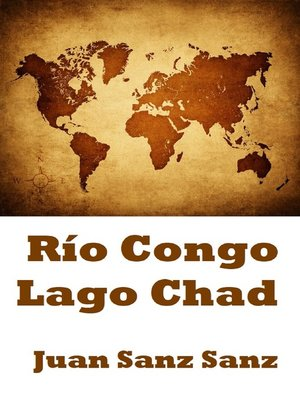 cover image of Río Congo Lago Chad