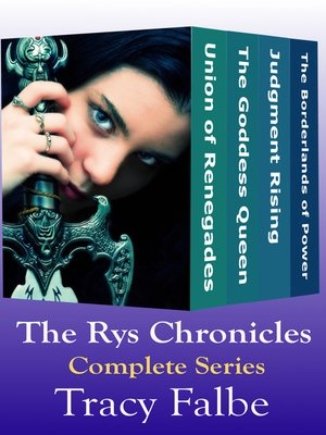 cover image of The Rys Chronicles Box Set