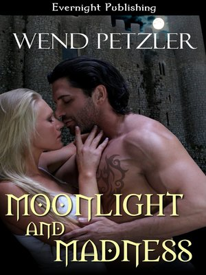 cover image of Moonlight and Madness