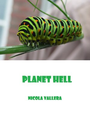 cover image of Planet Hell