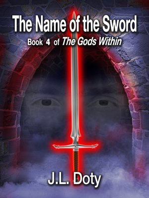cover image of The Name of the Sword