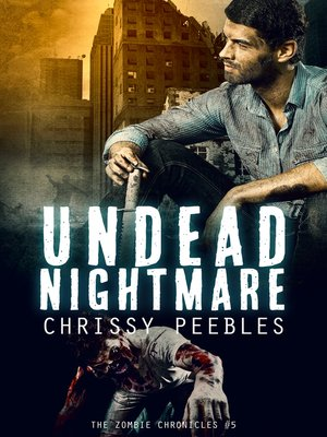 cover image of The Zombie Chronicles