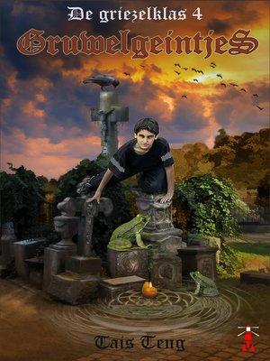 cover image of Gruwelgeintjes