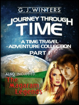 cover image of Journey Through Time, Part 1