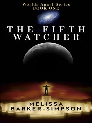cover image of The Fifth Watcher