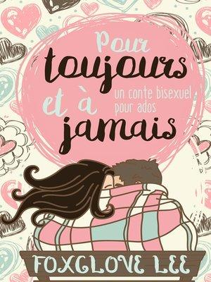 cover image of Pour toujours et à jamais