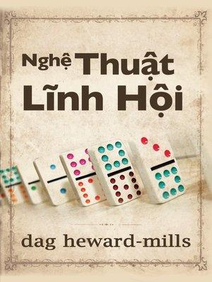 cover image of Nghệ Thuật Lĩnh Hội
