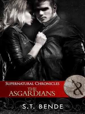 cover image of Supernatural Chronicles