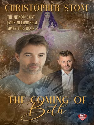 cover image of The Coming of Beth