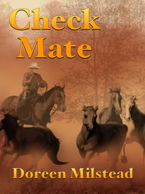cover image of Check Mate