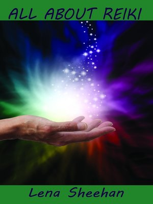 cover image of All About Reiki