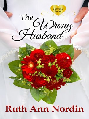 cover image of The Wrong Husband