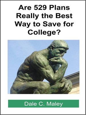 cover image of Are 529 Plans Really the Best Way to Save for College?